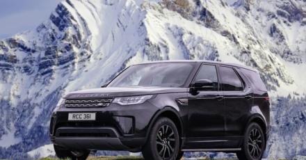 2018 05 15 Land Rover Discovery